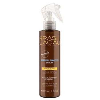 Сыворотка для разглаживания волос Gradual Smooth Serum CADIVEU