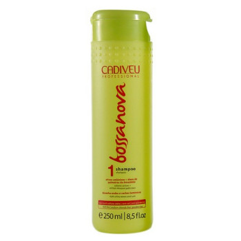 Шампунь Bossa Nova Shampoo CADIVEU