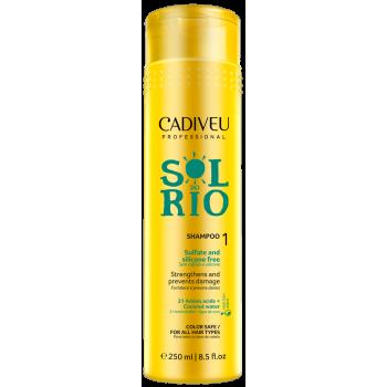 Шампунь Sol do Rio - Shampoo CADIVEU
