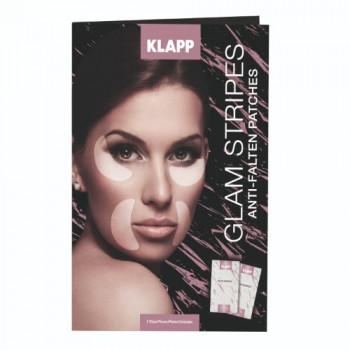 Голливудские патчи Glam Stripes KLAPP
