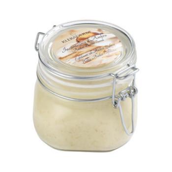 Скраб янтарное масло для лица и тела / Amber Butter Scrub KLERADERM