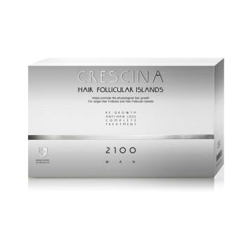 Лосьон для стимуляции роста волос для мужчин 2100 CRESCINA