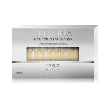 Лосьон для стимуляции роста волос для мужчин 1900 CRESCINA