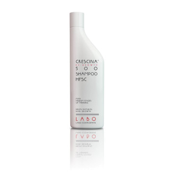 Шампунь для стимуляции роста волос для мужчин Hfsc 100% 500 CRESCINA