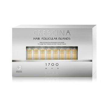 Лосьон для стимуляции роста волос для мужчин 1700 CRESCINA