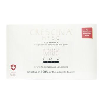 Лосьон для стимуляции роста волос для женщин №10 500 CRESCINA