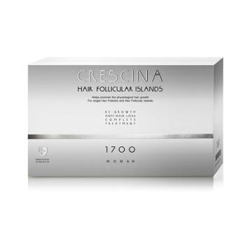 Лосьон для стимуляции роста волос для женщин 1700 CRESCINA