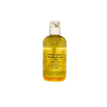 Концентрат для ванны увлажняющий с маслом маракуйи Maracuja Ol-Crème Bath CHRIS FARRELL
