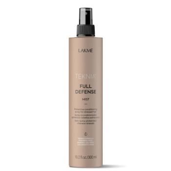 Кондиционирующий спрей для комплексной защиты волос FULL DEFENSE MIST LAKME