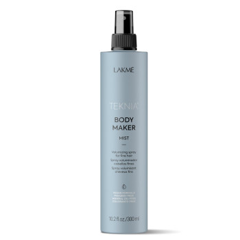 Легкий бальзам для придания объема волосам BODY MAKER BALM  LAKME