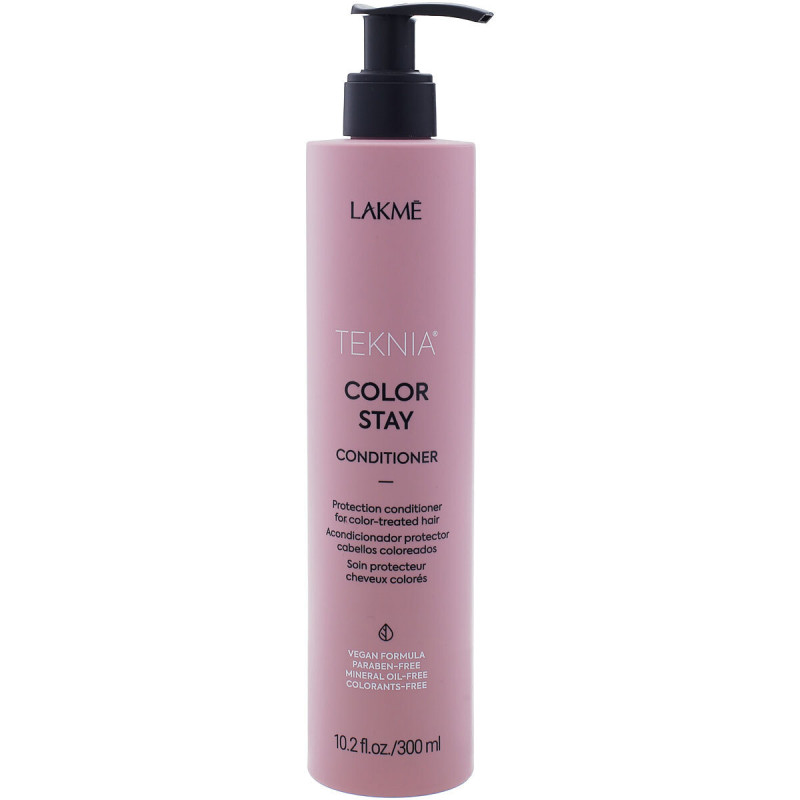 Кондиционер для защиты цвета Color Stay Conditioner LAKME