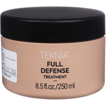 Маска для комплексной защиты волос FULL DEFENSE TREATMENT LAKME