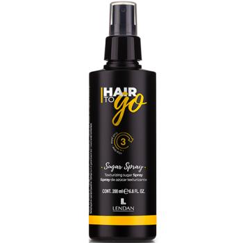 Текстурирующий спрей  Hair To Go Sugar Spray LENDAN