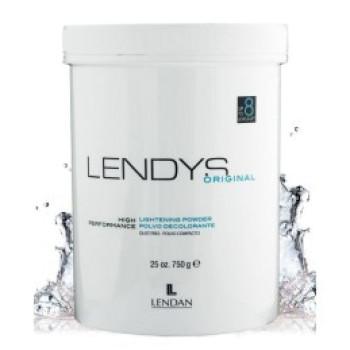Порошок для обесцвечивания волос Original LENDAN