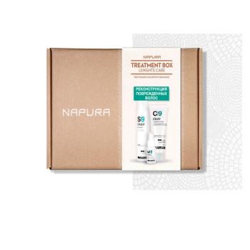 Rikeir BOX 9 Активная реконструкция NAPURA