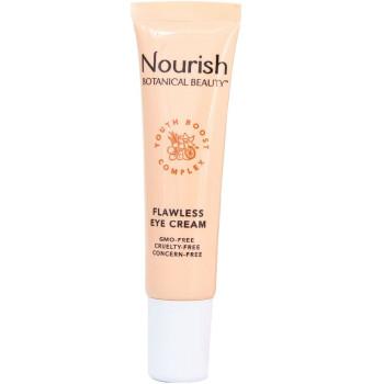 Flawless Eye Cream Крем для кожи вокруг глаз от отеков и темных кругов NOURISH ORGANIC