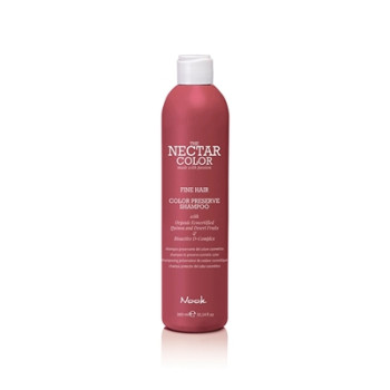 Шампунь для ухода за окрашенными тонкими волосами Color Preserve Shampoo NOOK
