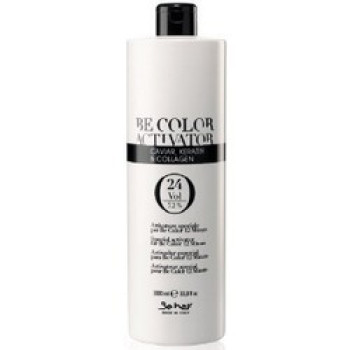 Активатор 24 Vol./ 7,2% Be Color Special Activator BE HAIR