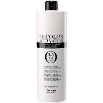 Активатор 3,5 Vol./ 1,05% Be Color Special Activator BE HAIR