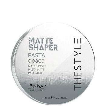 Матовая паста MATTE SHAPER PASTE BE HAIR