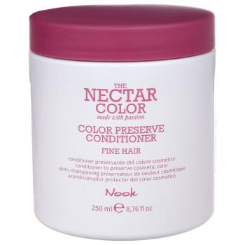 Кондиционер для ухода за тонкими окрашенными волосами Color Preserve Conditioner NOOK