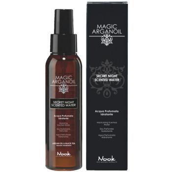 Увлажняющая душистая вода для лица, тела и волос Secret Night Scented Water for Body & Hair NOOK