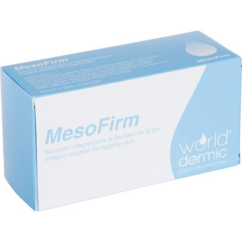 "Коктейль ""MESOFIRM"" DMAE 7,0% WORLDDERMIC"