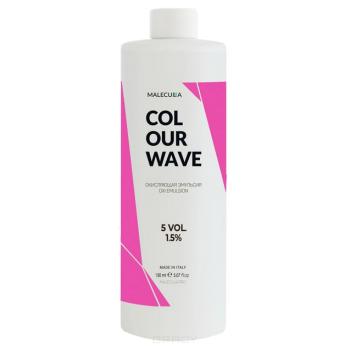 Окисляющая эмульсия oxi emulsion 1,5 % MALECULA
