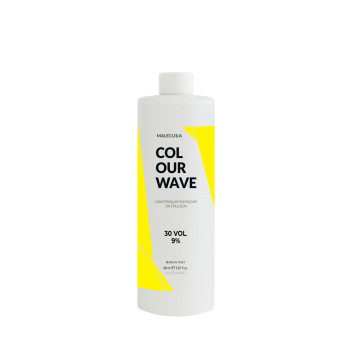 Окисляющая эмульсия oxi emulsion 9 % MALECULA