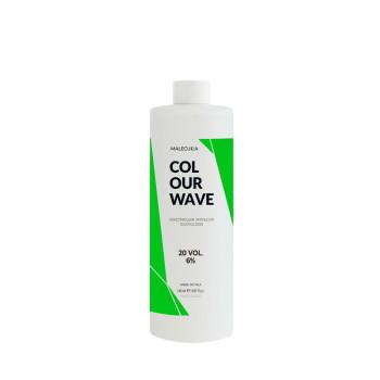Окисляющая эмульсия oxi emulsion 6 % MALECULA