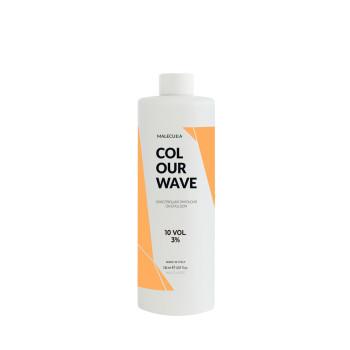 Окисляющая эмульсия oxi emulsion 3 % MALECULA