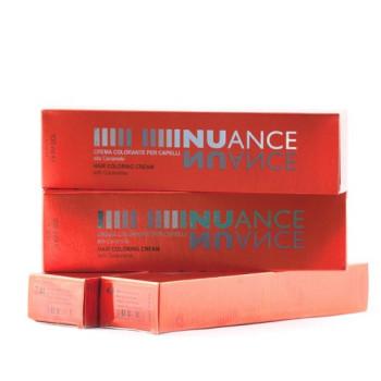 Nuance Крем - краска для волос с керамидами PUNTI DI VISTA