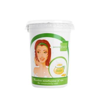Personal Touch Маска восстанавливающая рисовая для волос PUNTI DI VISTA