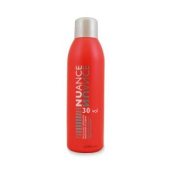 Nuance Эмульсионный окислитель для волос 9% PUNTI DI VISTA