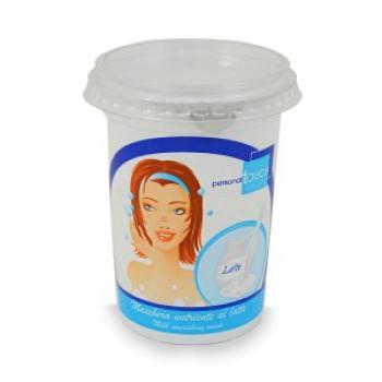 Personal Touch Маска питающая молочная для волос PUNTI DI VISTA