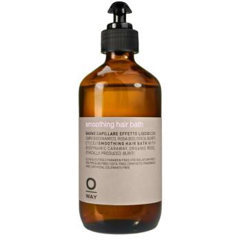 Шампунь для разглаживания волос OW SMOOTHING HAIR BATH ROLLAND
