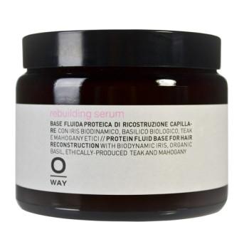 Сыворотка для реконструкции волос OW REBUILDING SERUM ROLLAND