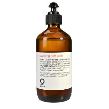Шампунь для реконструкции волос OW REBUILDING HAIR BATH ROLLAND