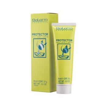 Protector защитный крем для кожи SALERM
