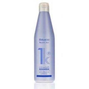 Co-Wash Средство для выпрямления волос SALERM