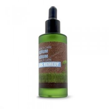 Serum Scalp Care Сыворотка для чувствительной кожи головы SALERM