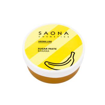 Паста для шугаринга  / Банановая FROMA SAONA PRO