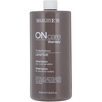 Lenitive Shampoo - Шампунь для чувствительной кожи головы SELECTIVE PROFESSIONAL