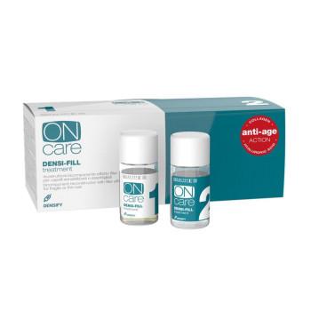 Densi-fill treatment - Двухкомпонентный филлер для восстановления волос SELECTIVE PROFESSIONAL