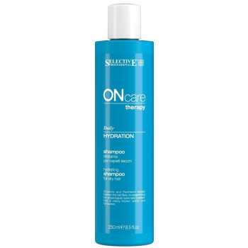 Hydration shampoo - Увлажняющий шампунь для сухих волос SELECTIVE PROFESSIONAL