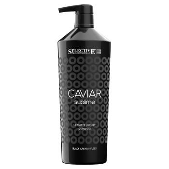 Шампунь для оживления ослабленных волос SELECTIVE PROFESSIONAL