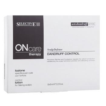 Dandruff Control Lotion - Специальный лосьон от перхоти SELECTIVE PROFESSIONAL