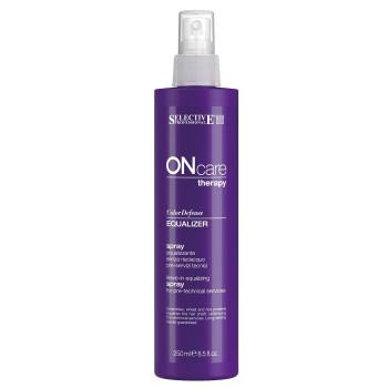 Equalizer Spray - Спрей для выравнивания кутикулы перед химической обработкой SELECTIVE PROFESSIONAL
