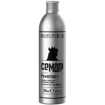 CEMANI Шампунь Powerizer + профилактический против выпадения волос SELECTIVE PROFESSIONAL