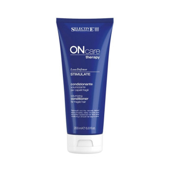 Volumizing Сonditioner - Кондиционер для придания объма ломким волосам SELECTIVE PROFESSIONAL